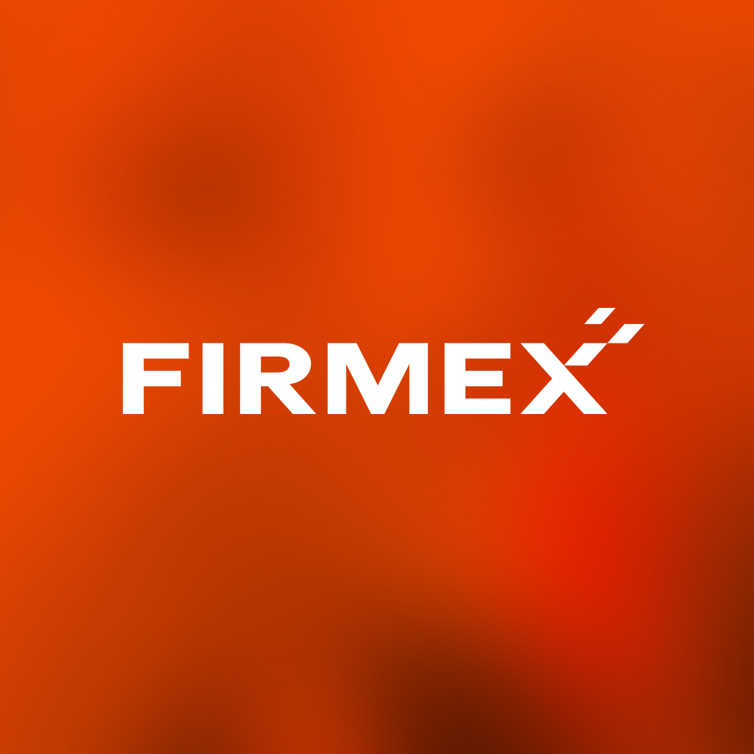FIRMEX INC. REBRAND